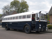 Romantische sixties bus